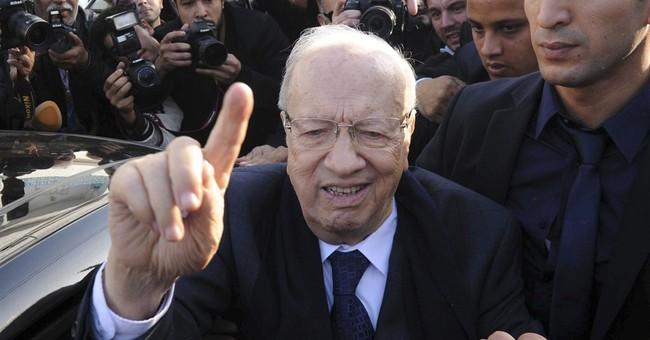 Economy dominates in-tray of new Tunisia president