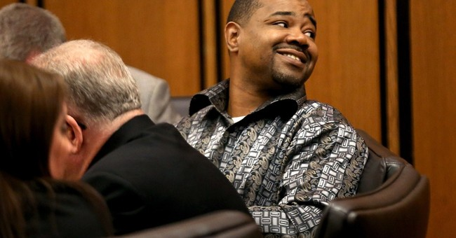 Ohio man imprisoned for 2 decades is acquitted