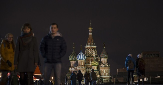 Russia in offer to help firms with foreign debts