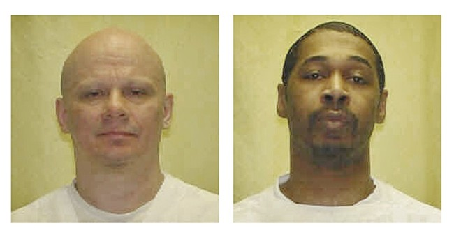 4 Ohio inmates challenge lethal injection drug law