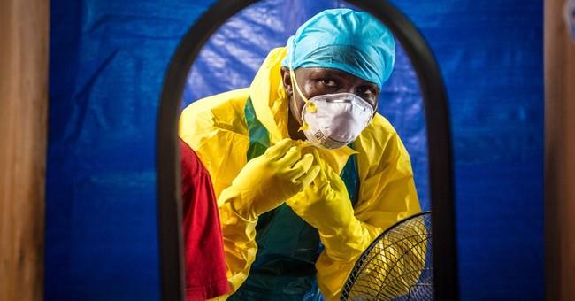 Report: Ebola survival improving in Sierra Leone