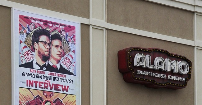 Sony tries to save face with 'Interview' flip-flop
