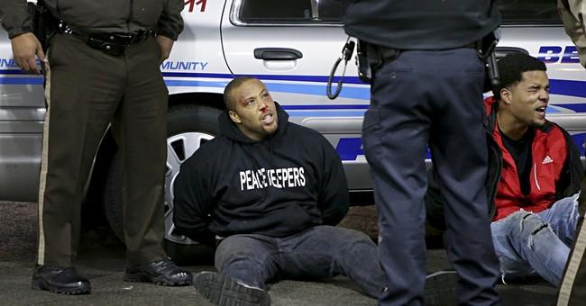 Berkeley mayor says shooting different to Ferguson