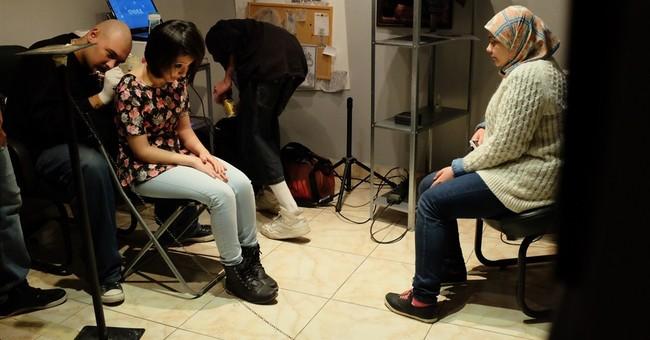 Egypt tattoo artists meet in Cairo, aim to break taboos