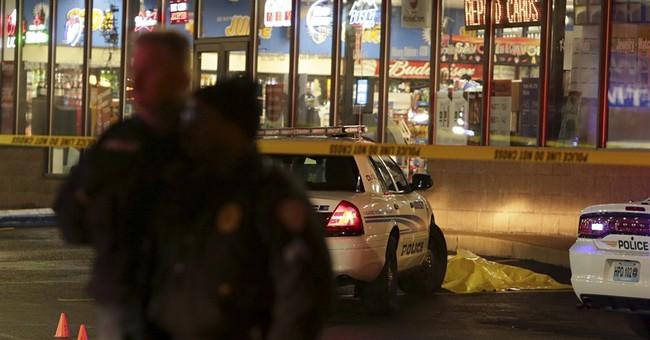 Police: Officer in Missouri shot, killed man who pulled gun