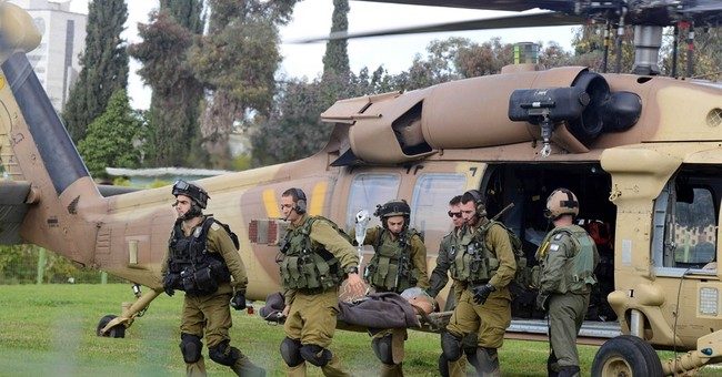 Israel strikes Gaza after Palestinian sniper fire