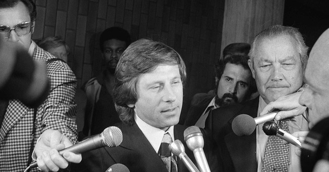 Court denies Polanski's motion to dismiss 1977 sex case