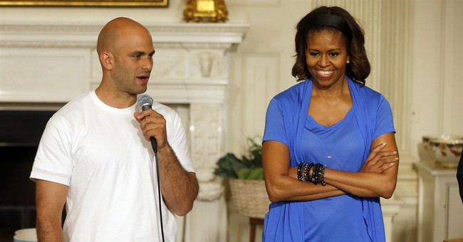 After 6 years, Obama personal chef hangs up apron