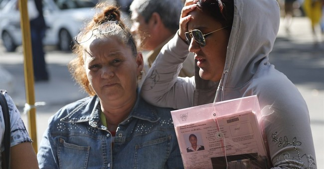 Detente spawns Cuban worry on US migration rights