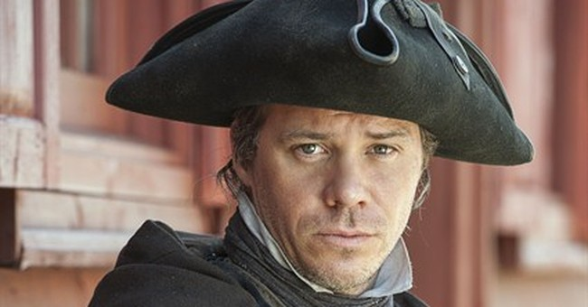 'Sons of Liberty' tells tale of America's founders
