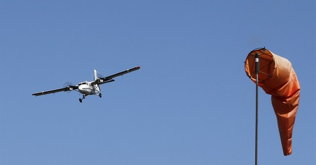 FAA to allow more air tours at Grand Canyon