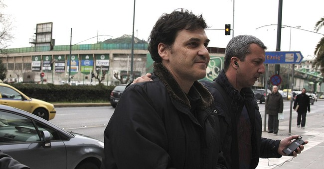 Former Hellenic Postbank CEO arrested in Athens