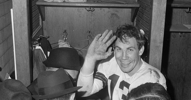 Cleveland reaches 50 years of sports futility