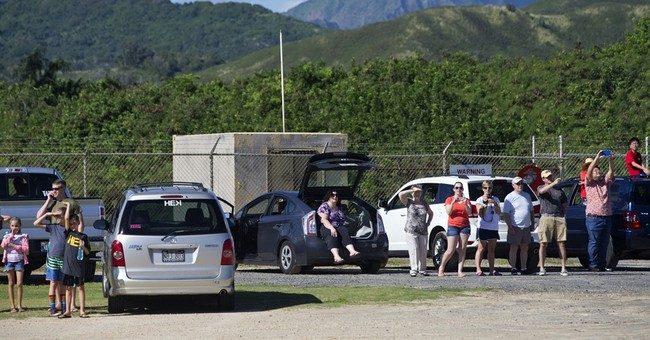 President Obama's Hawaii vacation: Day 7