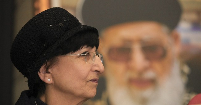Israel's ultra-Orthodox mull bigger role for women