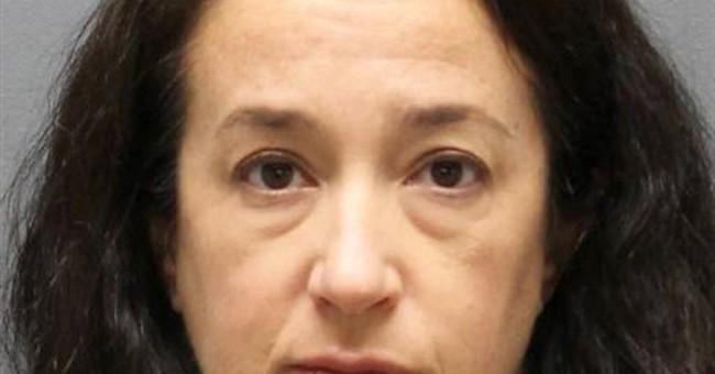 NY man says wife shot him to avoid messy divorce