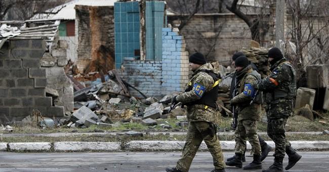 Ukraine, pro-Russia rebels swap war prisoners