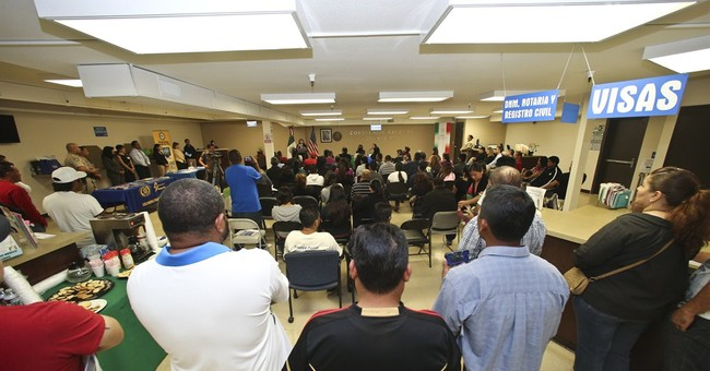 California gears up for migrant driver's licenses
