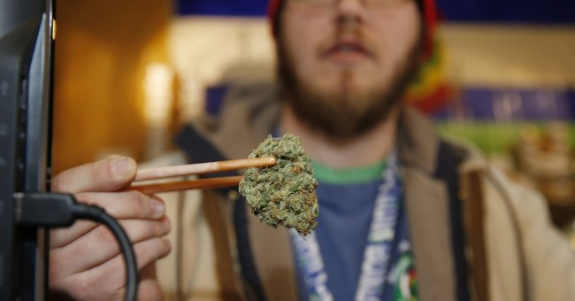 Study: Marijuana use has increased in Colorado