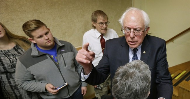 Sanders: I'll decide on presidential run by March