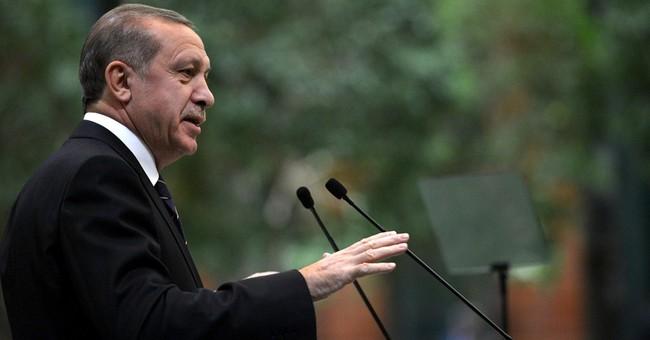 Turkish teen accused of insulting Erdogan freed from custody
