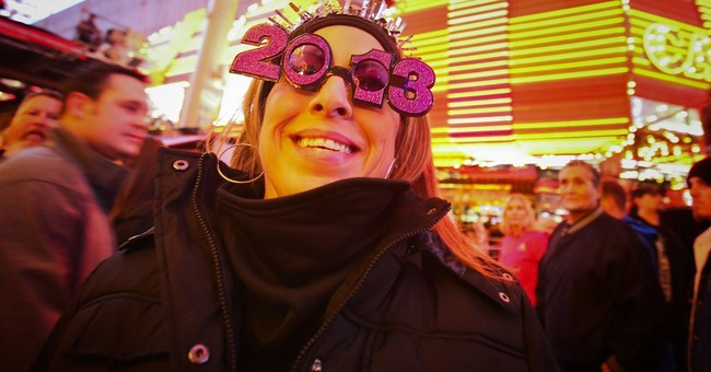 Las Vegas New Year's Eve prep takes year effort