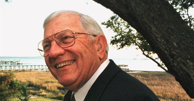 Former SC Gov. James Edwards dies at age 87
