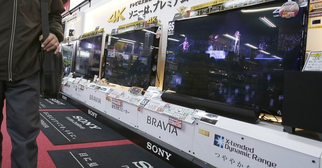 Sony film mess reflects gadgets-entertainment gap
