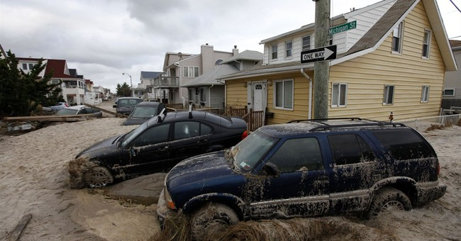 Insurers dogged by claims of slanted Sandy reports