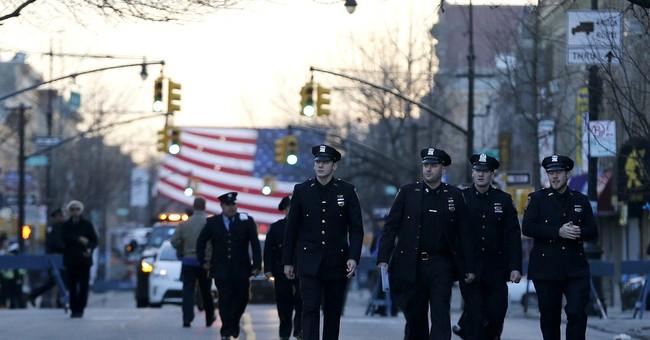 Key developments in police-communities tension
