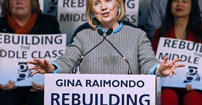 Clinton economic approach under scrutiny