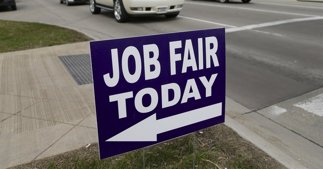 AP-GfK Poll: 5 things to know about the economy