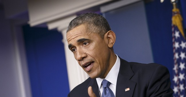 For Obama, high ambitions, less power to achieve