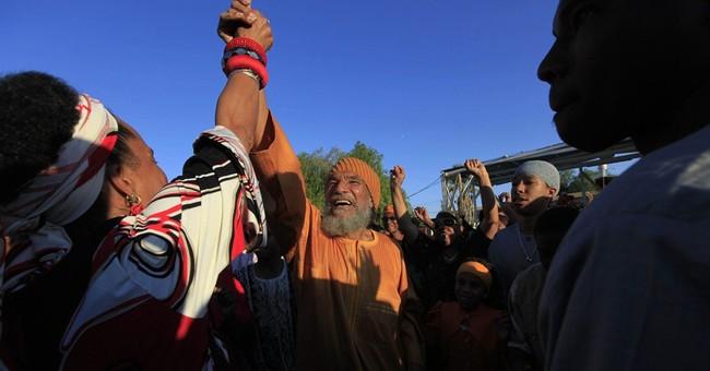 Spiritual leader of African Hebrew Israelites dies
