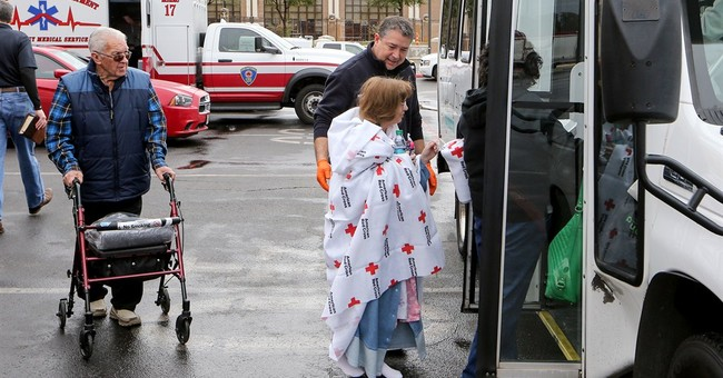 Woman displaced by Texas high-rise fire dies