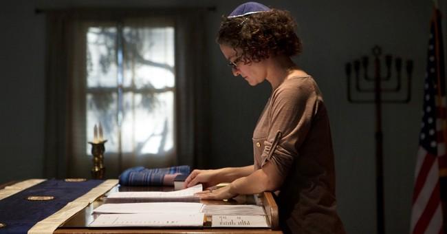 South Dakota's Jewish community small, tight-knit