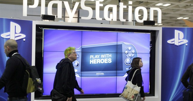 Sony: PlayStation back online after 3-day outage
