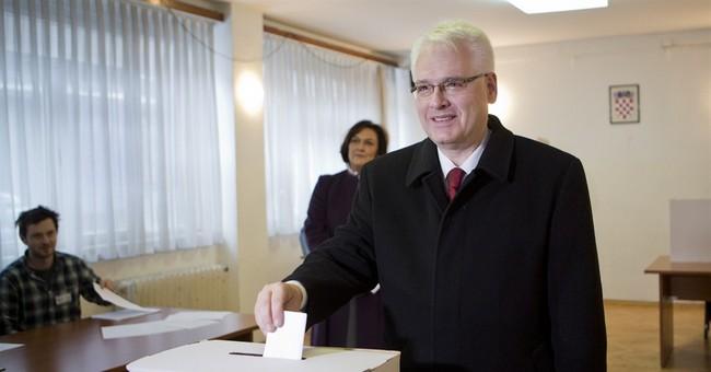 Croatia presidency to be decided in runoff