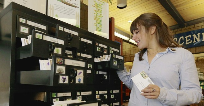 Seed libraries struggle with state laws limiting exchanges