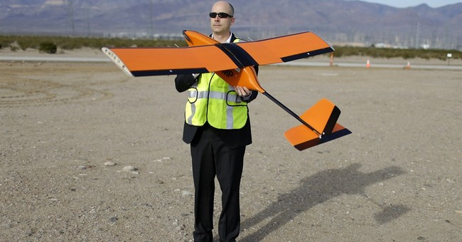 Key decisions on drones likely from Congress