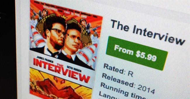 How 'The Interview's' VOD grosses could change the game