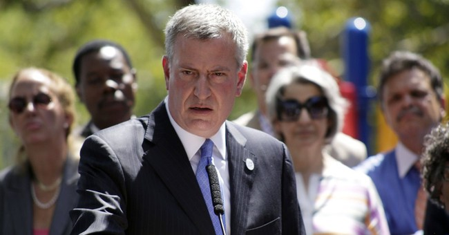 A look at Mayor de Blasio's successes, challenges