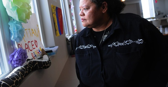 Funding sometimes lags for sex-trafficking victims