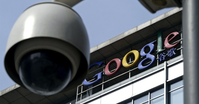 Chinese access to Gmail cut, regulators blamed