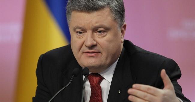 Ukraine drops its nonaligned status
