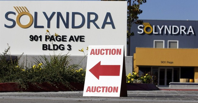 Program that backed Solyndra now showing successes