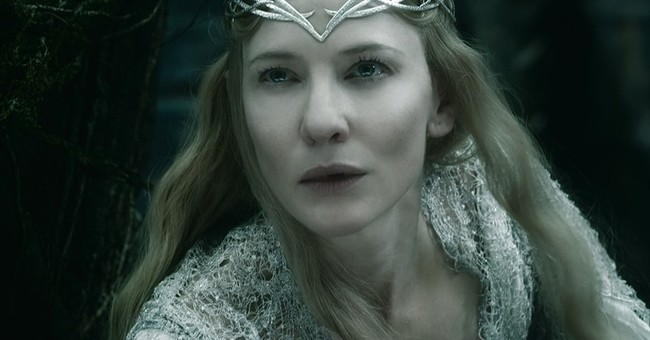 'Hobbit,' 'Unbroken,' 'Into the Woods' top holiday charts