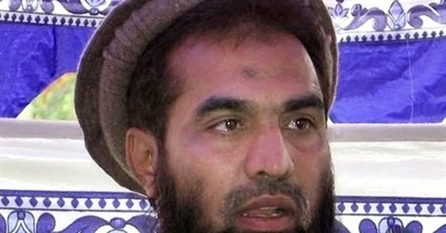 Pakistan court suspends detention of Mumbai attack planner