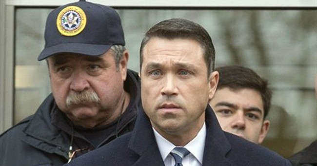 After guilty plea, NY congressman says he'll resign Jan. 5