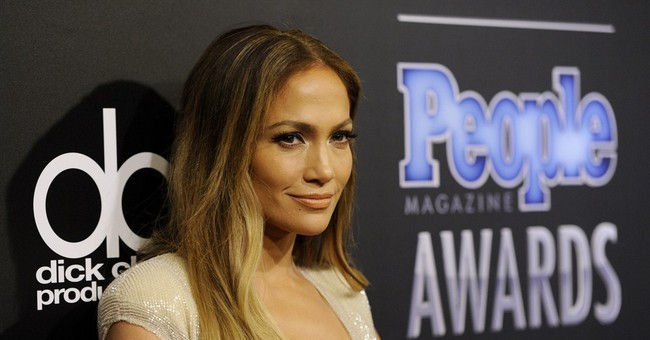 Man charged with DUI in crash with Jennifer Lopez